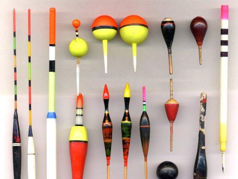 Horgász felszerelések