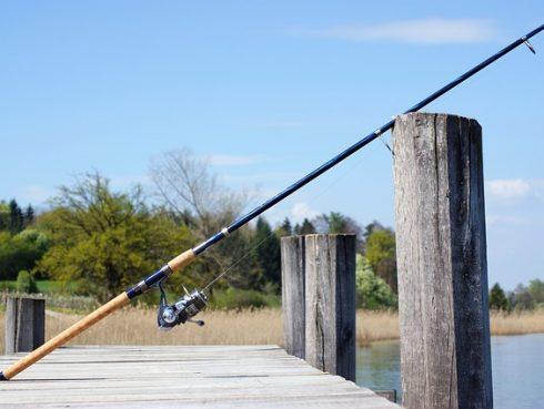 Horgász felszerelések készítése házilag