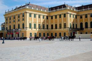 Schönbrunni kastély
