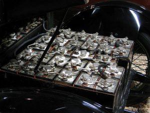 A 12 voltos akkumulátor fontos eleme, az autóknak