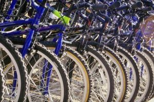 Országúti bicikli